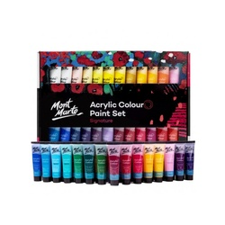 Signature Acrylic Paint Set 48pc x 36ml