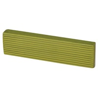 Plasticine Modelling Clay 500g Olive Green