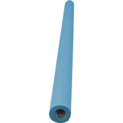 Bond Paper 85gsm Roll 760mm x 10m One Sided Sky Blue