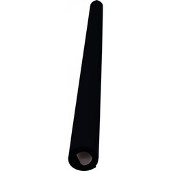 Bond Paper 85gsm Roll 760mm x 10m One Sided Black