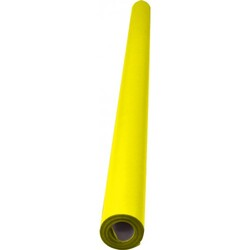 Bond Paper 85gsm Roll 760mm x 10m One Sided Yellow