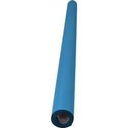 Bond Paper 85gsm Roll 760mm x 10m One Sided Teal