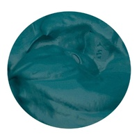 Permaset Aqua Screen Ink 1 Litre  Green Blue