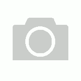 Rainbow PVC Pencil Case 22.5 x 15cm
