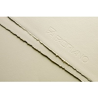 Fabriano Rosapina Paper Ivory 700 x 1000mm 60% Cotton 285gsm 25 Sheets