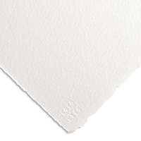 Saunders Waterford Paper 190gsm Hot Pressed - Smooth Surface 10 Sheets