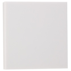 Zart Soft Cut Carving Block 11 x 11 cm Pack of 10