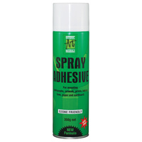 ON SALE 18% OFF - Spray Adhesive - Multipurpose spray 350g can