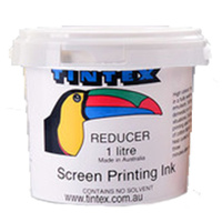 "Tintex Screen Printing Ink Base Emulsion (or ""Reducer"") 5 Litre"