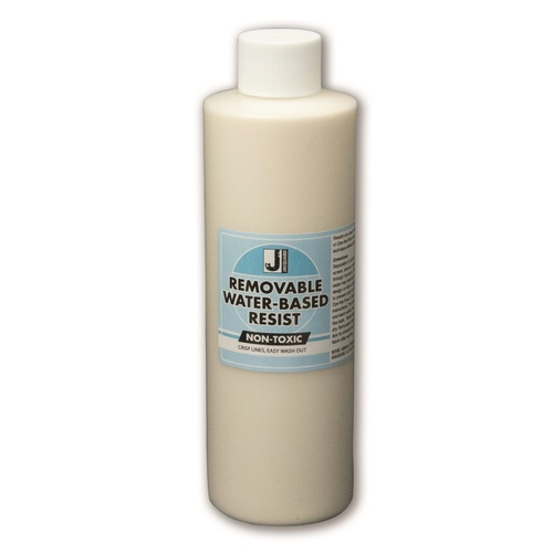 Clear Jacquard Water Soluble Gutta 240ml