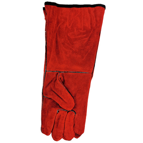 Cyclone Leather Pottery Gloves Single Pair