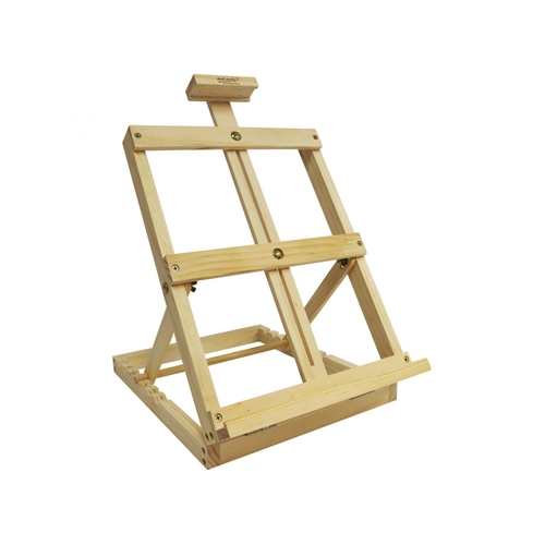 Mont Mart Small Pine Table Easel